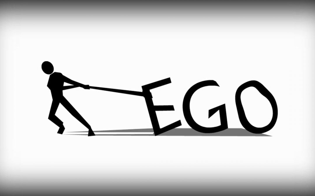 Bulletproof your mind by developing confidence and get more out of your body by minimizing your ego