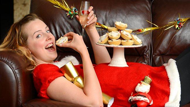 festive season overindulgence