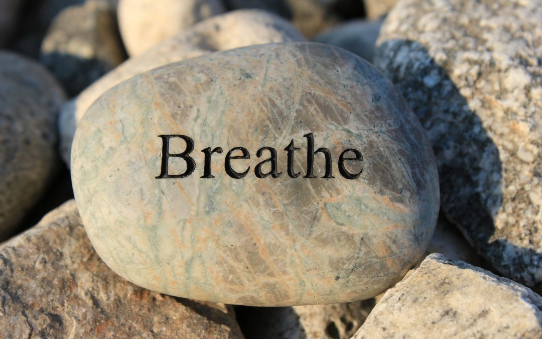 Stress Management and Breathing Exercises for Relaxation